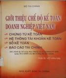Chế độ kế toán doanh nghiệp Việt Nam: Phần 1