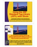 Using the JSP Standard Tag Library (JSTL) with Struts