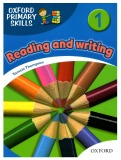 Oxford Primary Skills: Reading and Writing 1 - Tamzin Thompson
