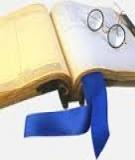 Đề cương môn học: Luật tài chính - Đại học Mở
