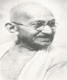 Cuộc đời Mahatma Gandhi