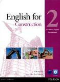 Ebook English for Construction 2