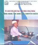 Ebook Công nghệ khí học chuyên khảo: Phần 2 – Nguyễn Quang Khải, Nguyễn Gia Lượng