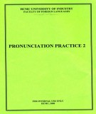 Ebook Pronunciation Practice 2: Part 1