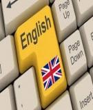 Tính từ phổ biến nhất trong tiếng Anh cần phải biết