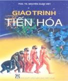 Giáo trình Tiến hóa: Phần 1 – PGS.TS. Nguyễn Viết Xuân