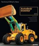 Giới thiệu chung về phần mềm Inventor