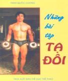 Ebook Những bài tập tạ đôi: Phần 1 - Trịnh Quốc Dương