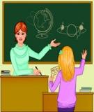 Một số nội dung trong công tác quản lý của tổ trưởng chuyên môn