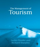 Ebook The Management of Tourism: Part 2 - Lesley Pender, Richard Sharpley (Editor)