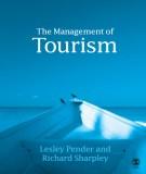 The Management of Tourism: Part 2