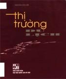 Giáo trình Thị trường du lịch: Phần 1 - PTS. Nguyễn Văn Lưu