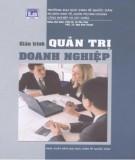 Giáo trình Quản trị doanh nghiệp: Phần 2 – PGS.TS. Lê Văn Tâm, PGS.TS. Ngô Kim Thanh (đồng chủ biên) (ĐH Kinh tế Quốc dân)