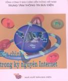 Ebook Bưu chính trong kỷ nguyên Internet: Phần 2 – NXB Bưu điện