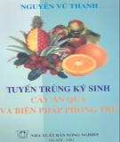 Ebook Tuyến trùng ký sinh cây ăn quả và biện pháp phòng trừ: Phần 2 – Nguyễn Vũ Thanh