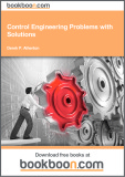 Ebook Control engineering problems with solutions