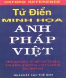 Ebook Từ điển minh họa Anh Pháp Việt - The oxford duden pictorial English French Vietnamese dictionary: Phần 2 – NXb Thế giới