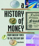 Ebook A history of money from ancient times to the present day: Phần 2 – Glun Davies