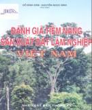 Đất lâm nghiệp Việt Nam - Đánh giá tiềm năng sản suất: Phần 2
