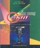 Ebook Cẩm nang cơ khí (Nguyên lý thiết kế) (Tập 2): Phần 1 – P.I Orlôp