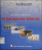 Giáo trình Kế toán ngân hàng thương mại: Phần 1 - ThS. Nguyễn Văn Lộc (chủ biên) (HV Tài chính)