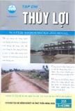 Tạp chí Thủy lợi: Số 333 (3 + 4/2000)