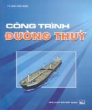 Ebook Công trình đường thủy: Phần 2 – TS. Đào Văn Tuấn