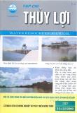 Tạp chí Thủy lợi Số 337 (11 +12/2000)