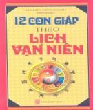 Ebook 12 con giáp theo lịch vạn niên: Phần 2 – Đàm Liên, Hồng Khanh (biên soạn)