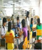 Vai trò của năng lực tự học, tự nghiên cứu của sinh viên trong đào tạo theo học chế tín chỉ