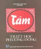 Triết học phương Đông - Tâm: Phần 1