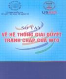 Cẩm nang Hệ thống giải quyết tranh chấp của WTO: Phần 2