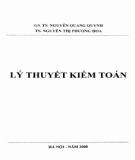 Lý thuyết kiểm toán căn bản: Phần 2