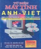 Ebook Từ điển máy tính Anh - Việt: Phần 1 - KS. Nguyễn Phi Khứ