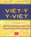 Từ điển thông dụng Việt Ý - Ý Việt: Phần 2