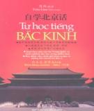 Ebook Tự học tiếng Bắc Kinh: Phần 2 - Trần Lâm