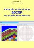 Hướng dẫn cơ bản sử dụng MCNP cho hệ điều hành Windows - Đặng Nguyên Phương