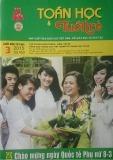 Tạp chí Toán học và Tuổi trẻ Số 453 (Tháng 3/2015)