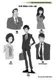 Giáo trình tiếng Nhật giao tiếp