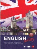 English Today (Vol. 2)