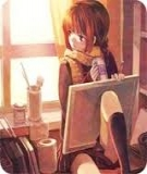 Tottochan - The little girl at the window