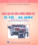 Ebook Cấu tạo và sửa chữa động cơ ô tô - xe máy: Phần 2 - NXB Lao động & Xã hội