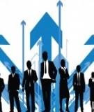 Bài giải gợi ý bài tập tổng hợp Quản trị dự án đầu tư