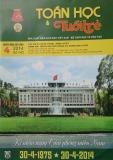 Tạp chí Toán học và Tuổi trẻ Số 442 (Tháng 4/2014)
