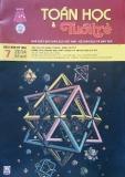 Tạp chí Toán học và Tuổi trẻ Số 445 (Tháng 7/2014)