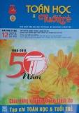 Tạp chí Toán học và Tuổi trẻ Số 450 (Tháng 12/2014)