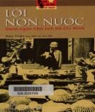 Ebook Lời non nước - Danh ngôn Chủ tịch Hồ Chí Minh: Phần 1 - PGS. Đào Thản