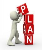 Mẫu sườn kế hoạch kinh doanh