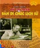 Bản di chúc lịch sử Chủ tịch Hồ Chí Minh: Phần 1