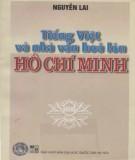 Ebook Tiếng Việt và nhà văn hóa lớn Hồ Chí Minh: Phần 1 - Nguyễn Lai